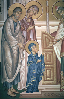 """Ordo Virginum : que veut dire le mot """"consacrée"""" dans l'appellation Vierge Consacrée?"""