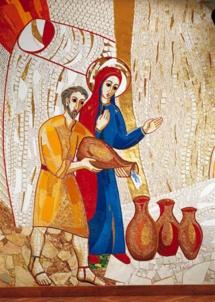 Ordo Virginum : une vocation mariale et féminine.