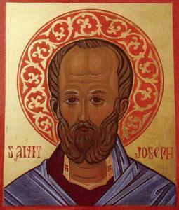 Joseph a-t-il douté de Marie ? Un texte de Saint Bernard de Clairvaux