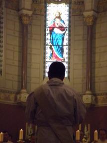 ordination Ars