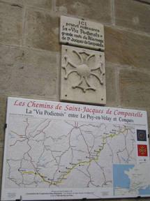 La Terrasse de Marie, bienvenue au Puy!