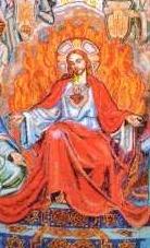 Saint Claude la Colombière, apôtre du Sacré Coeur, 1641-1682, fêté le 15 février.