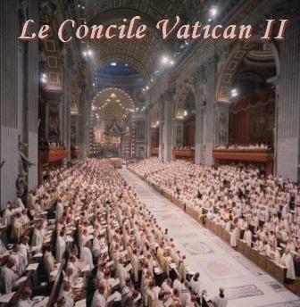 Saint Joseph et le Concile Vatican II.