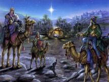 Croire à l'Etoile de Jésus avec saint Joseph