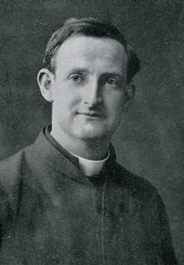 Père William Doyle, SJ