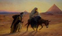 Joseph et les Egyptiens