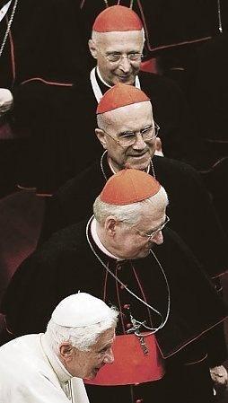 Benoît XVI, l'homme juste et saint Joseph : hommage au Pape.