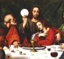 Les sacrements, Gestes du Christ toujours évangélisateurs.1.
