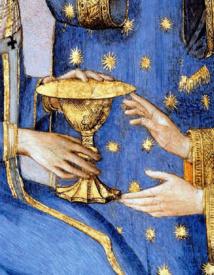 Les sacrements, Gestes du Christ toujours évangélisateurs.3