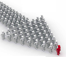Choisir une communauté aujourd'hui ? 7) Utilisation d'une structure à des fins personnelles...