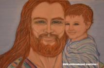 Saint Joseph à l'orée de la Semaine Sainte.