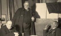 Comment j'ai découvert Chesterton.
