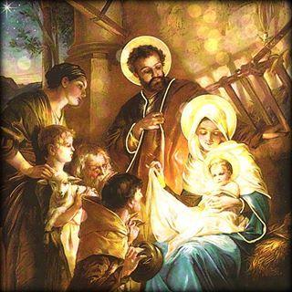 Aimer la vocation de l'autre comme la sienne, avec saint Joseph.