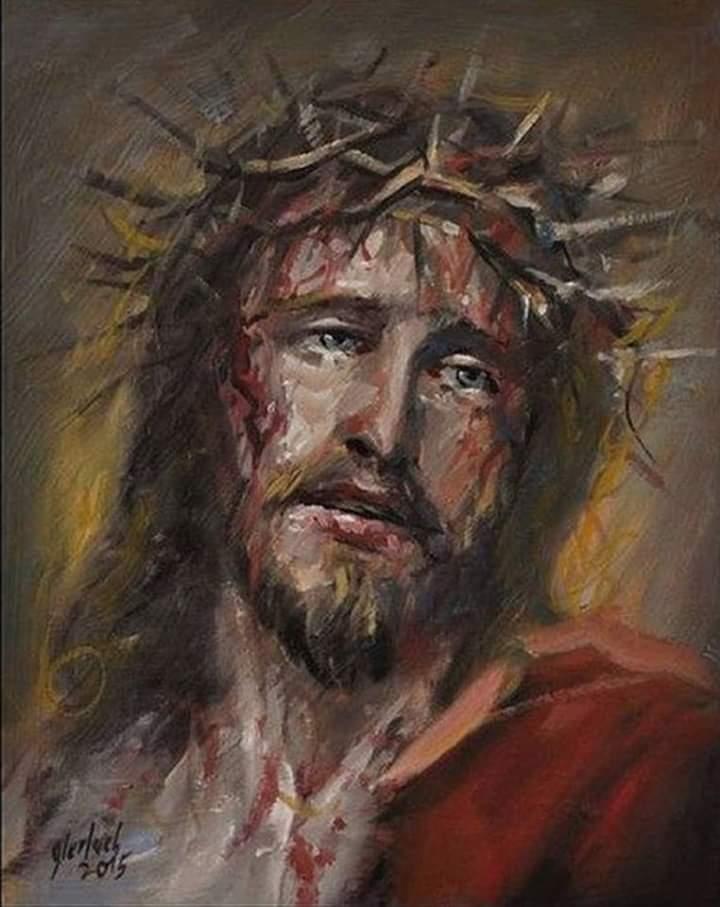 Semaine sainte à l'heure de la Réparation auprès du Coeur de Jésus