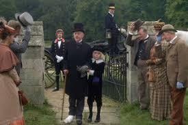 Joseph et l'effet petit lord Fauntleroy