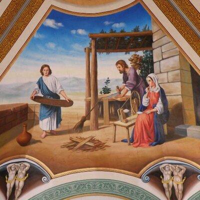 Saint Joseph de Ping Yin Shan