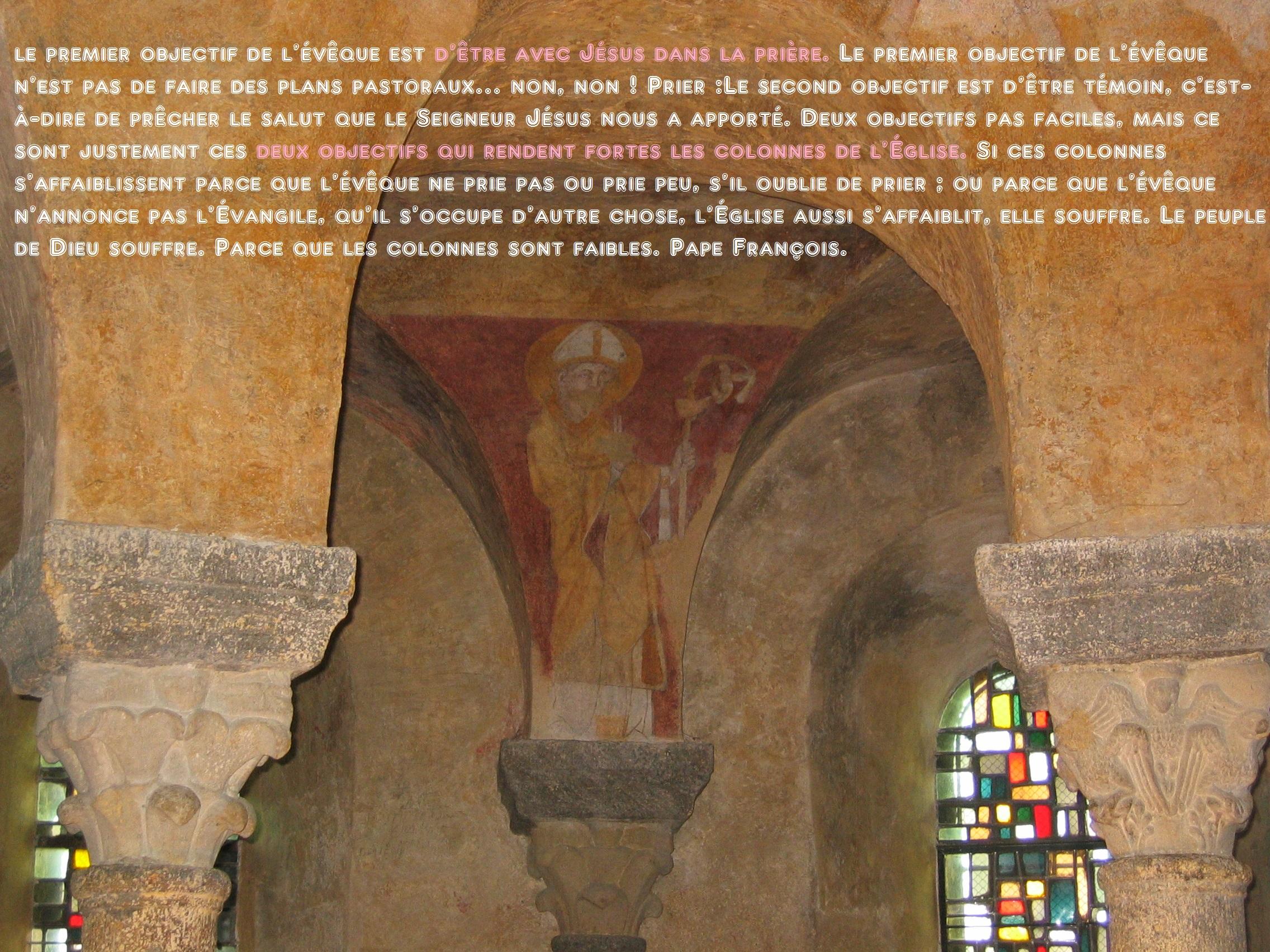 Photo AnneCéline©, merci de citer le site source Saint Joseph du Web