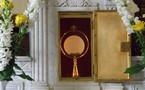 Un poème peu connu de Thérèse de Lisieux sur le Sacerdoce et l'Eucharistie