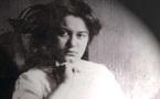 Ceux qui l'entourèrent à la crèche....Edith Stein