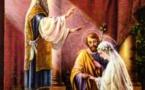 Joseph, une étoile au firmament de la sainteté, par Saint John Newman