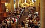 Assomption : prière universelle proposée par les évêques de France à tous les diocèses.