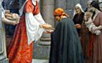 Intima Ecclesiae Natura : le service de la charité, une réforme considérable.