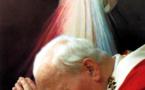 Le Pape, la Miséricorde Divine et la Chine. Journal de soeur Faustine français/chinois. 1