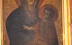 Le pape François et Marie, Salus Populi Romani : confier un pontificat qui engage le combat contre la mondanité du diable...