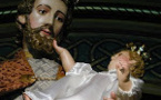 Le pape François et saint Joseph, une amitié de longue date!