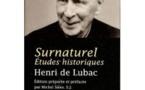 Vraie théologie et narcissisme théologique : Mysterium Lunae