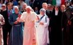 Journée des Vocations, le dernier message de Benoît XVI écrit en 2012 pour 2013, un testament précieux.