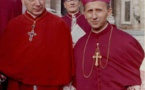 Un nouveau bienheureux, le 12 septembre 2021, le cardinal Wyszynky : il a offert sa vie pour Jean-Paul II