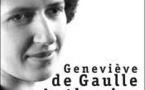 """Dieu revient au Panthéon français par les femmes....les """" Geneviève"""" et la France."""
