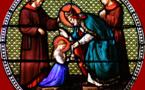 Célibat pour le Royaume des Cieux : à la recherche de l'Essentiel.