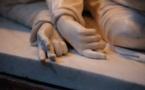 Sainte Cécile, patricienne, romaine ,fiancée, vierge, apôtre, consacrée, martyr....