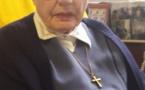 Elle aura 100 ans pour l'année de la vie consacrée, et 80 ans de vie religieuse!