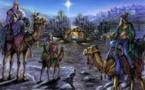 Prière de saint Joseph de l'Epiphanie