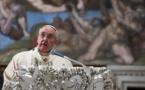 """""""Formes déviantes de la religion"""" : les phrases choc du Pape François sur le fondamentalisme."""