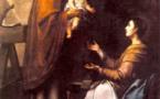Pape François : St Joseph nous envoie l'inspiration contre la colonisation idéologique.